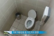 hidden camera in toilet