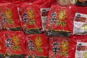 Ramyeon noodles reach highest prices in a decade