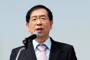 Mayor of Seoul, Park Won-soon
