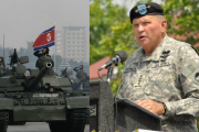 US General claims that North Korea's threats that Seoul can be reduced to a sea of fire are real
