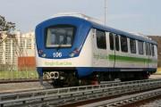 Yong-in Everline train