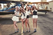 Sistar clothing in marine look