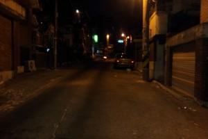 An alleyway in Singil-dong