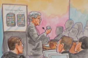 cartoon-of-apple-vs-samsung-court-case-seoul