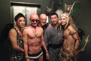 hong-seok-cheon-gay-korean-celebrity-halloween-photo