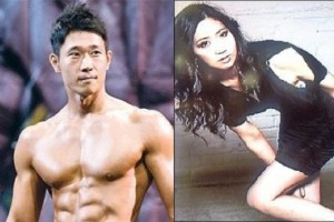 Featured image of two Korean-Canadians wins Muscle Mania contest and Miss Canada Preliminary.