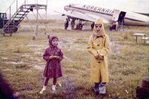 photos-of-korea-1960s-korean-air-plane