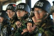 south-korean-conscripts-war-with-north-korea