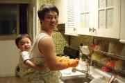 korea-husband-dishwashing-housework