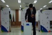 local-election-voting