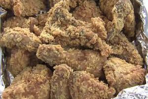 Korean chicken prices drop as fried chicken prices rise